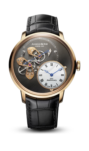 The Dial Side True Beat (DSTB) by Arnold & Son