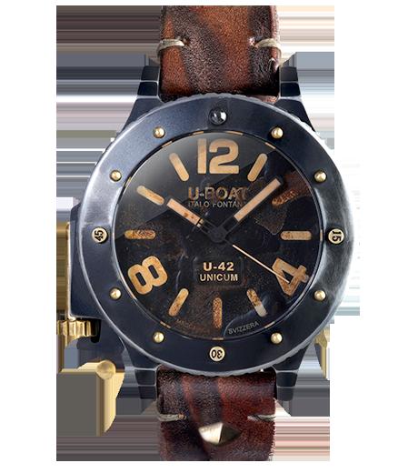 U-Boat U-42 Unicum