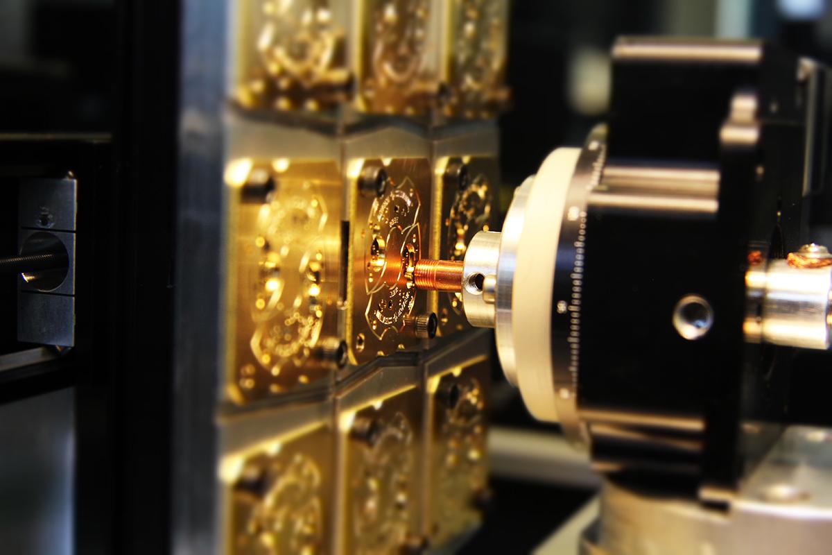 Poinçon de Genève, the new nanotechnologically-applied seal