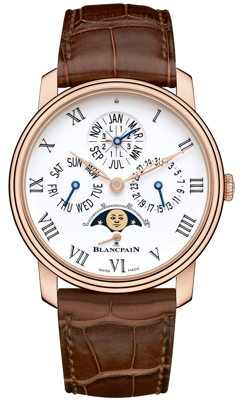 top 10 perpetual calendar watches 2014 time transformed