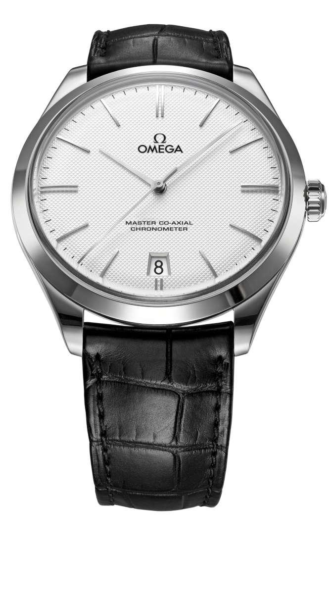 Omega De Ville Meaning