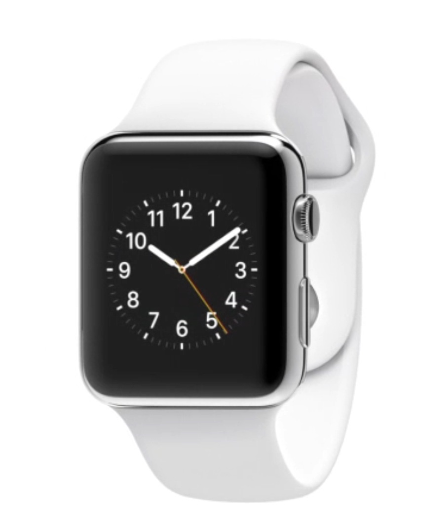 Ten good things about the Apple Watch