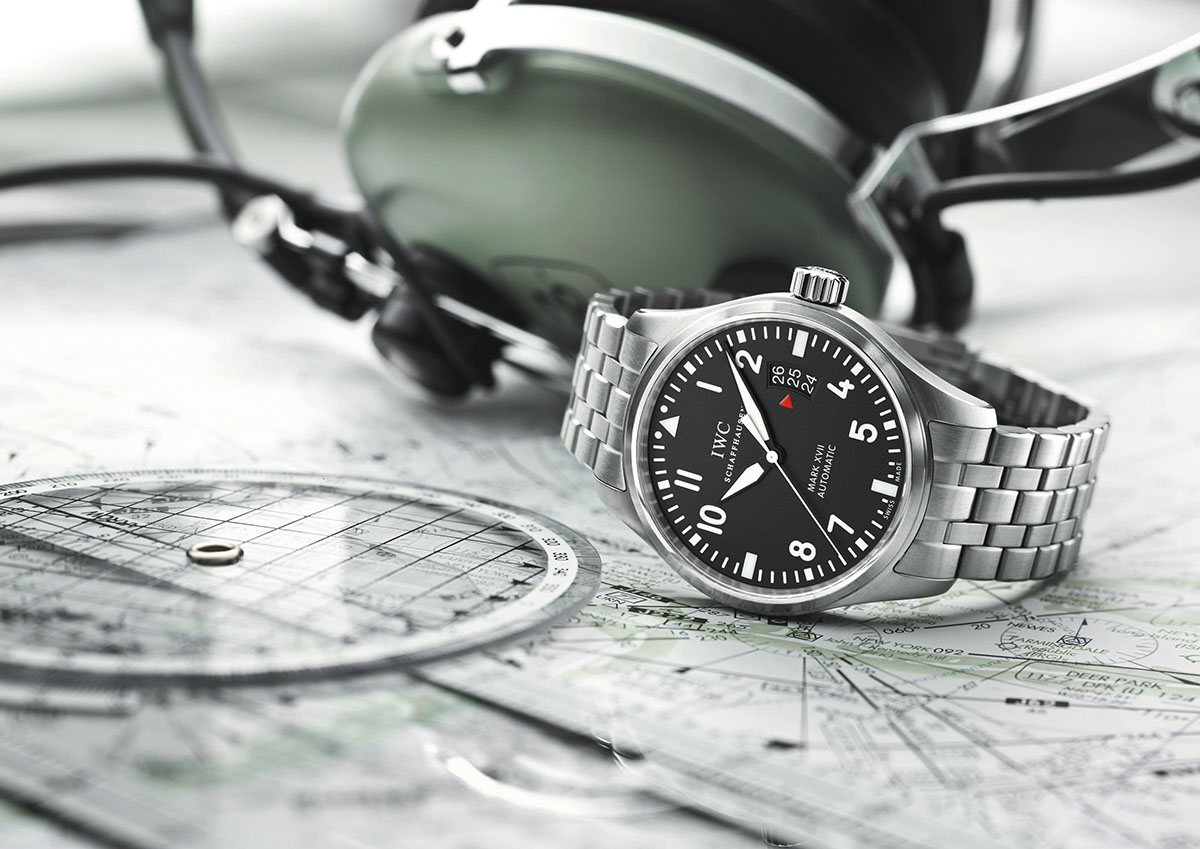 27_IWC_Pilots Watch Mark XVII_Mood