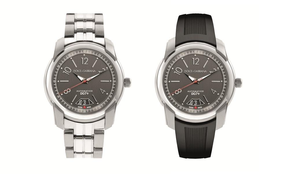Dolce&Gabbana watches DG7_two