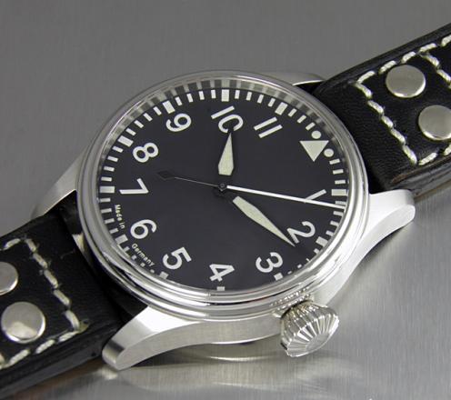 Top ten pilot's watches under €1300 Time Transformed