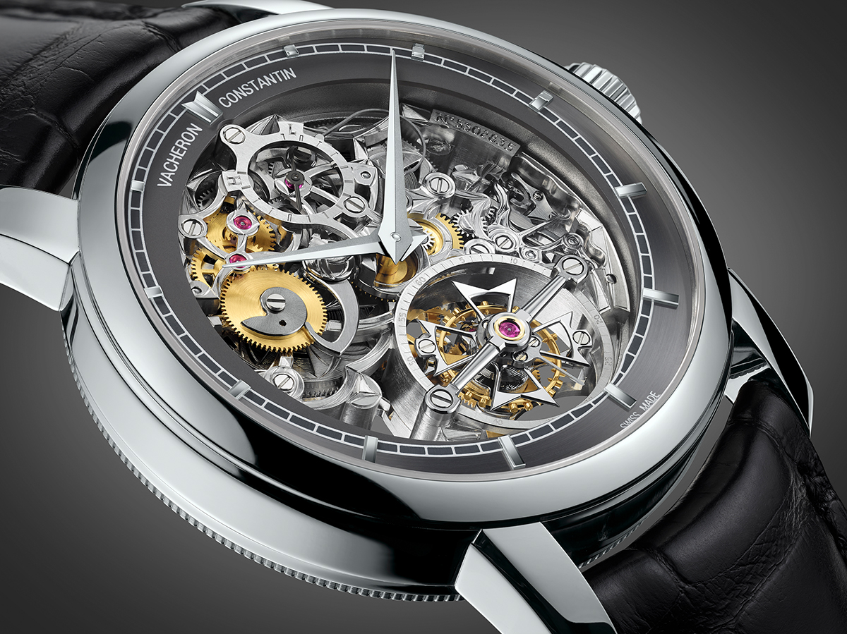 Top 20 Tourbillon Watches 2014 Time Transformed