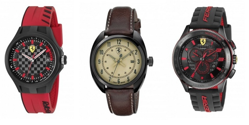 Are Scuderia Ferrari Watches Good Quality Time Transformed