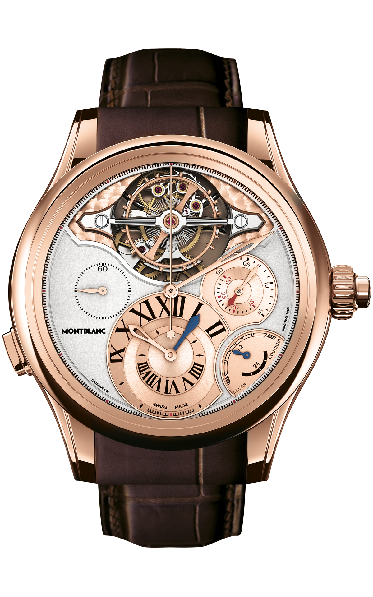 tourbillon watch review chinese youtube aatos watches tiago