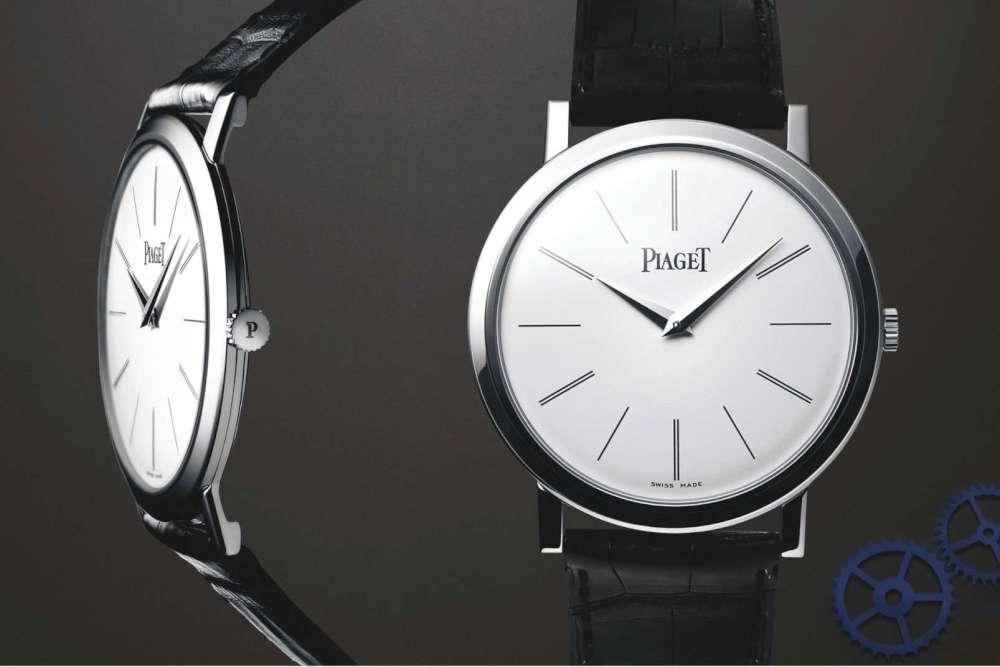 Piaget Altiplano 38mm G0A29112 dress watch