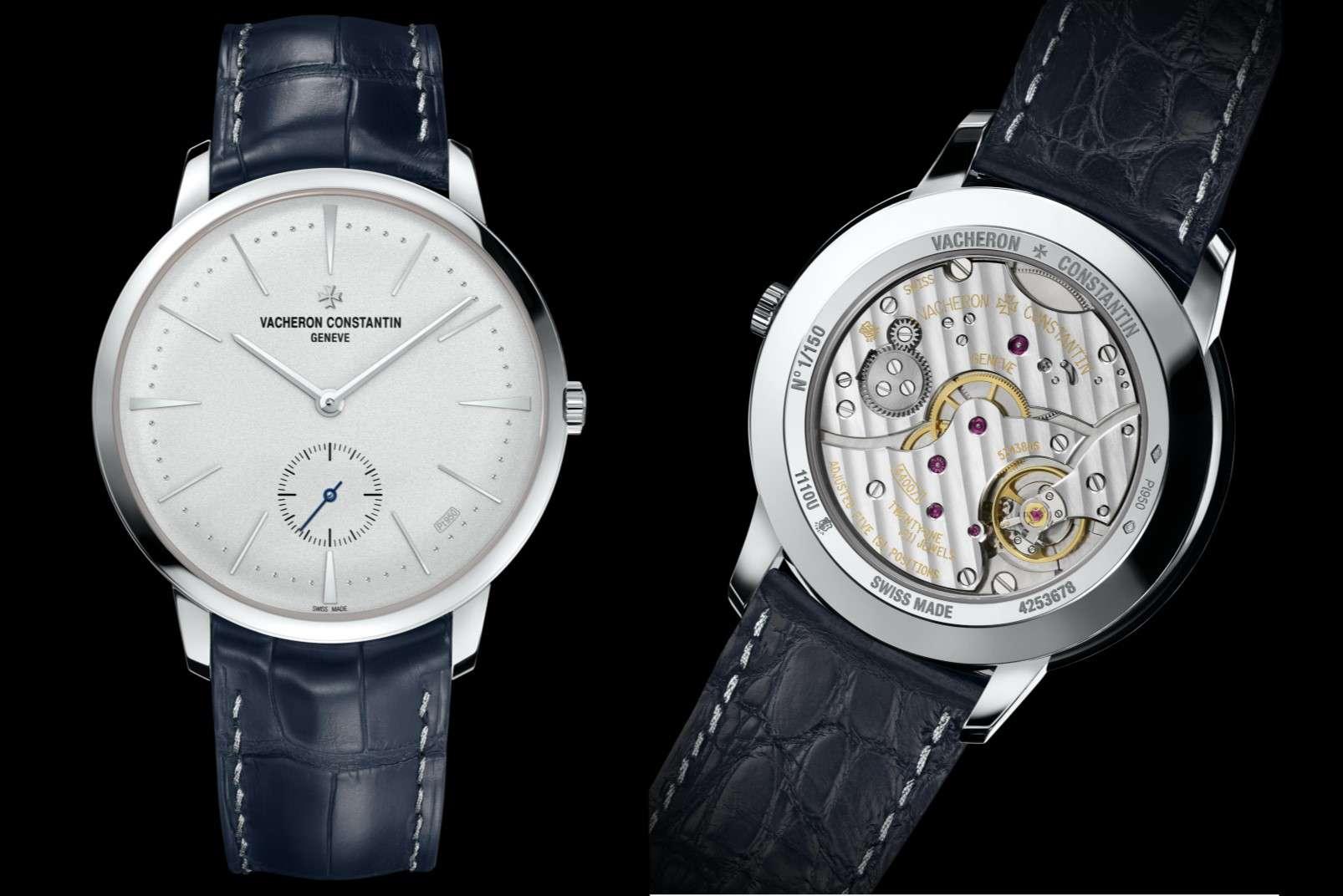 Vacheron Constantin Patrimony 42 CEP 1110U-000P-B306 dress watch