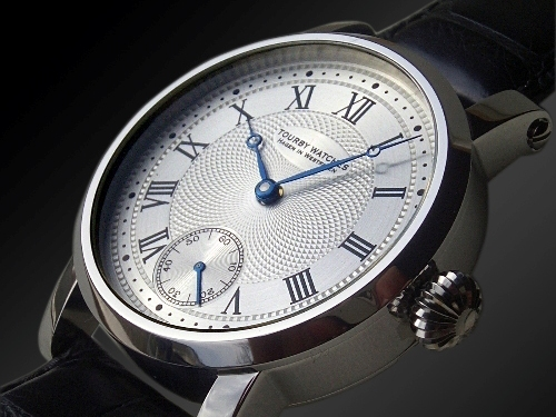 Which is the cheapest mechanical watch for men? - Time