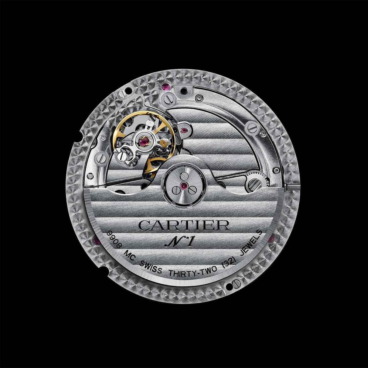Replica Rotonde de Cartier