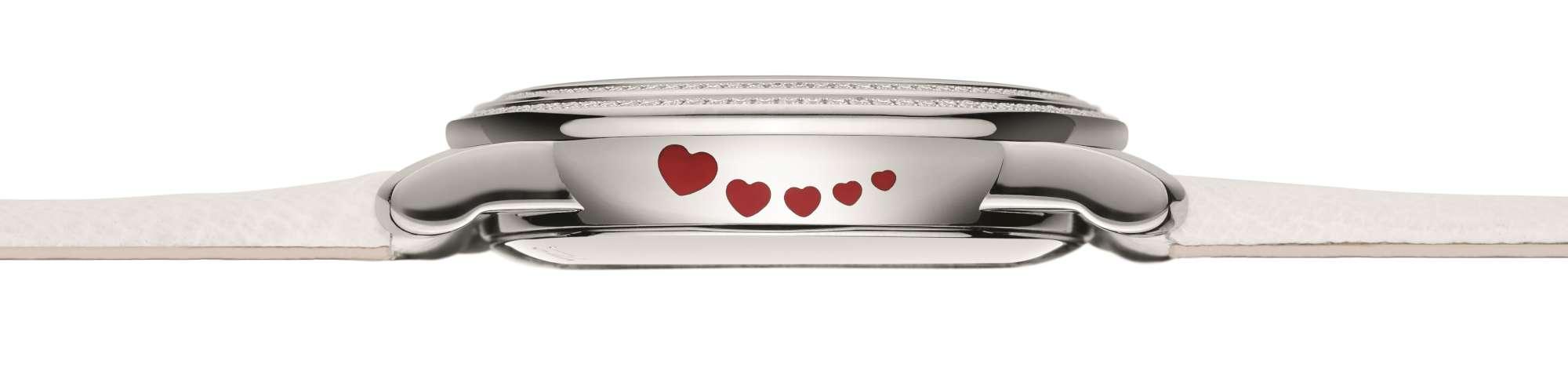 Blancpain Valentine's Day 2014