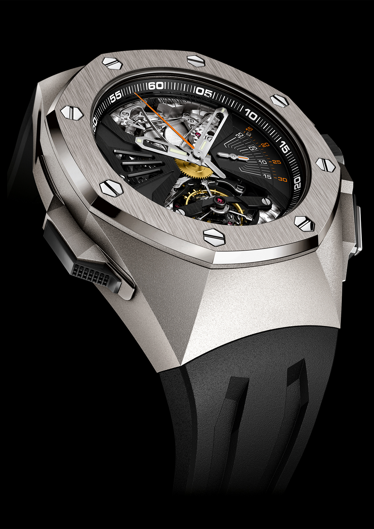 Audemars Piguet Royal Oak Concept Rd 1