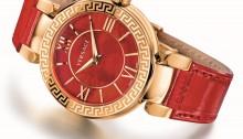 Versace Leda Valentine's Day 2015