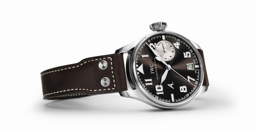 Baselworld 2015  U2013 A Pilot U2019s Watch By Patek Philippe