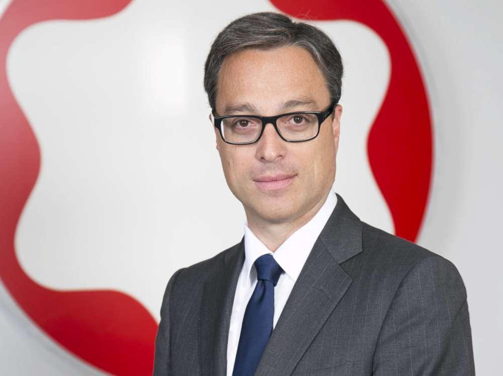 Nicolas Baretzki, CEO of Montblanc as from 1 April 2017