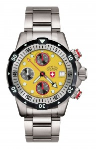 The 20,000 Feet by CX Swiss Military Watches