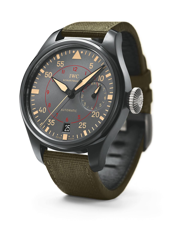 Pilot Travel Time Watch