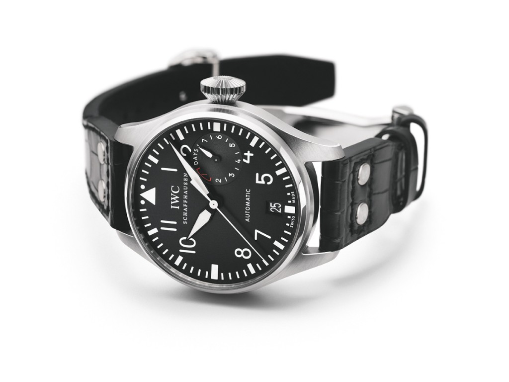 18_IWC_Big Pilots Watch