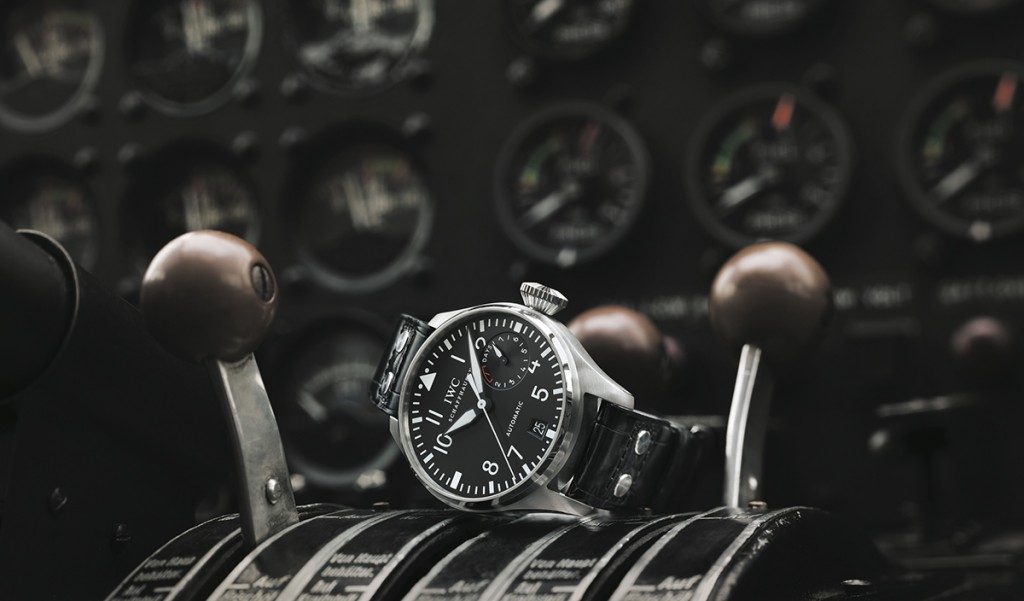 19_IWC_Big Pilots Watch_Mood