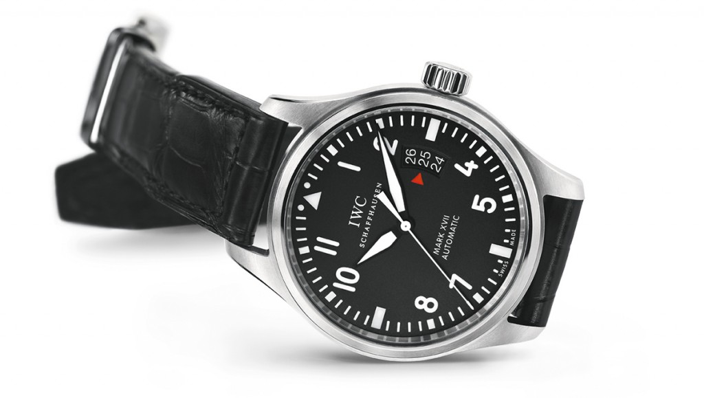 26_IWC_Pilots Watch Mark XVII