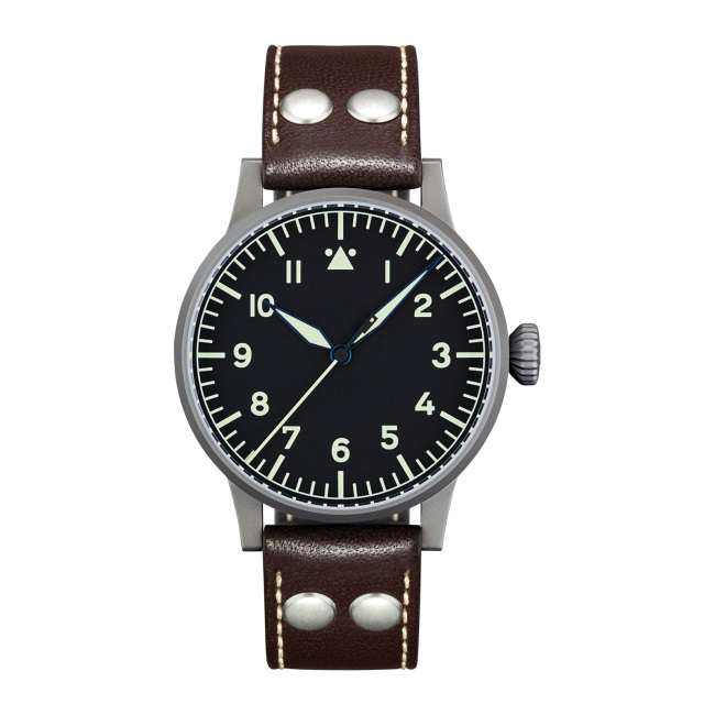 Laco Pilot Watch Original Münster