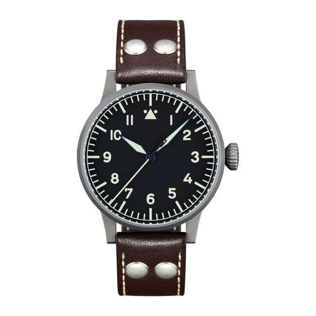 Laco Pilot Watch Original Münster