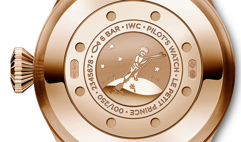 800_caseback_detail_Big-Pilots-Watch_Le-Petit-Prince_IW500909