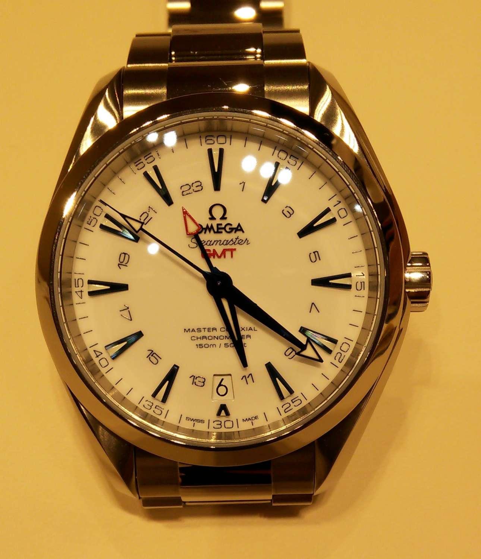 Omega Seamaster Replica