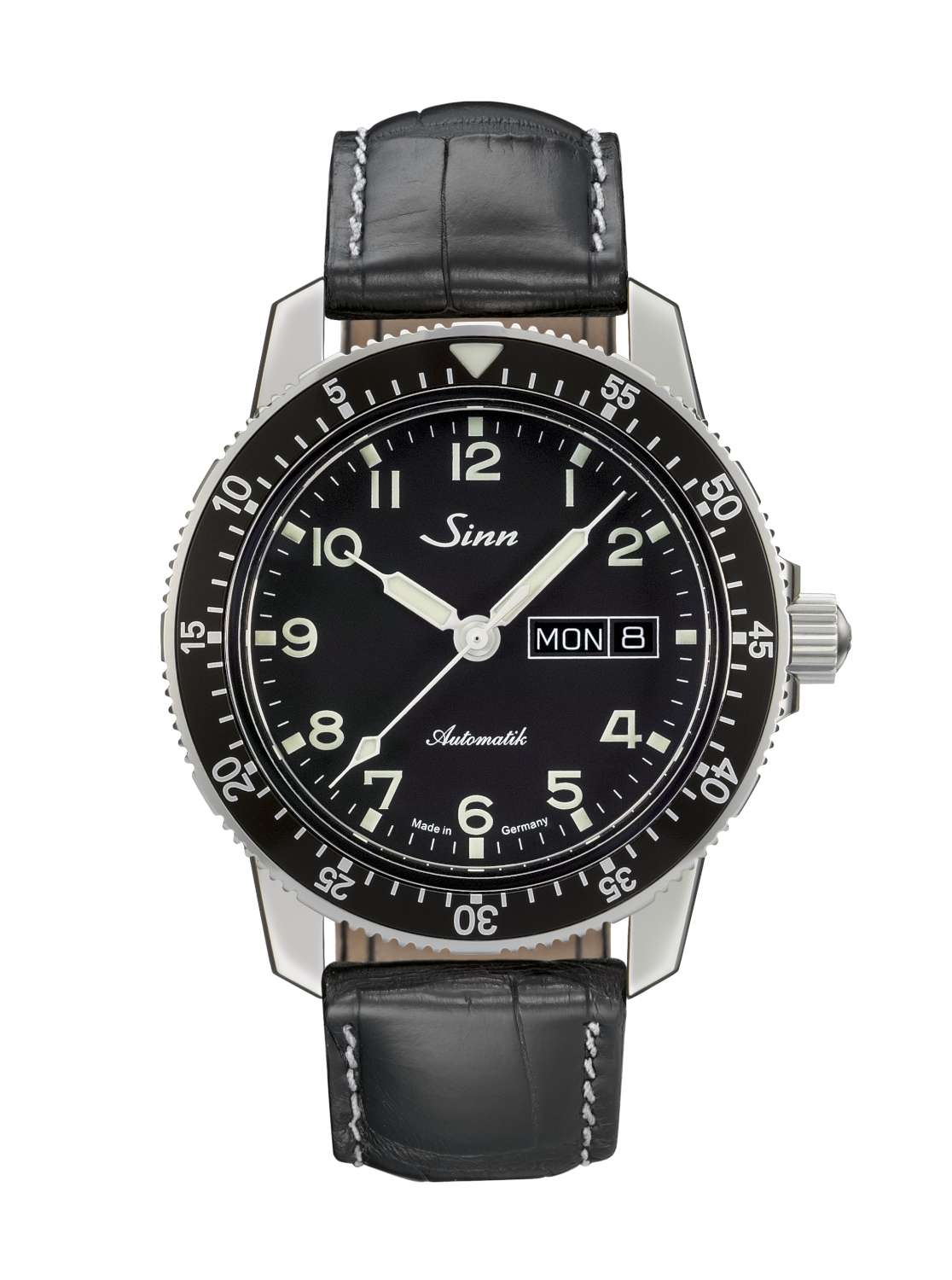 Sinn 104 St Sa A pilot's watch