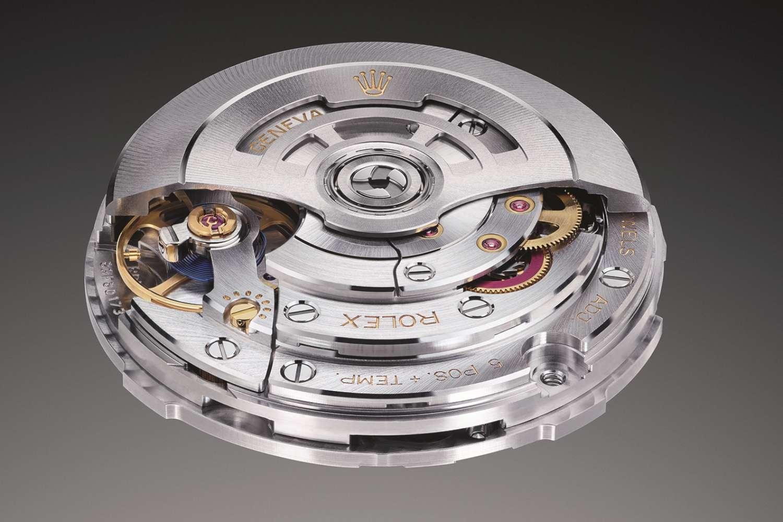 AAA replica Rolex