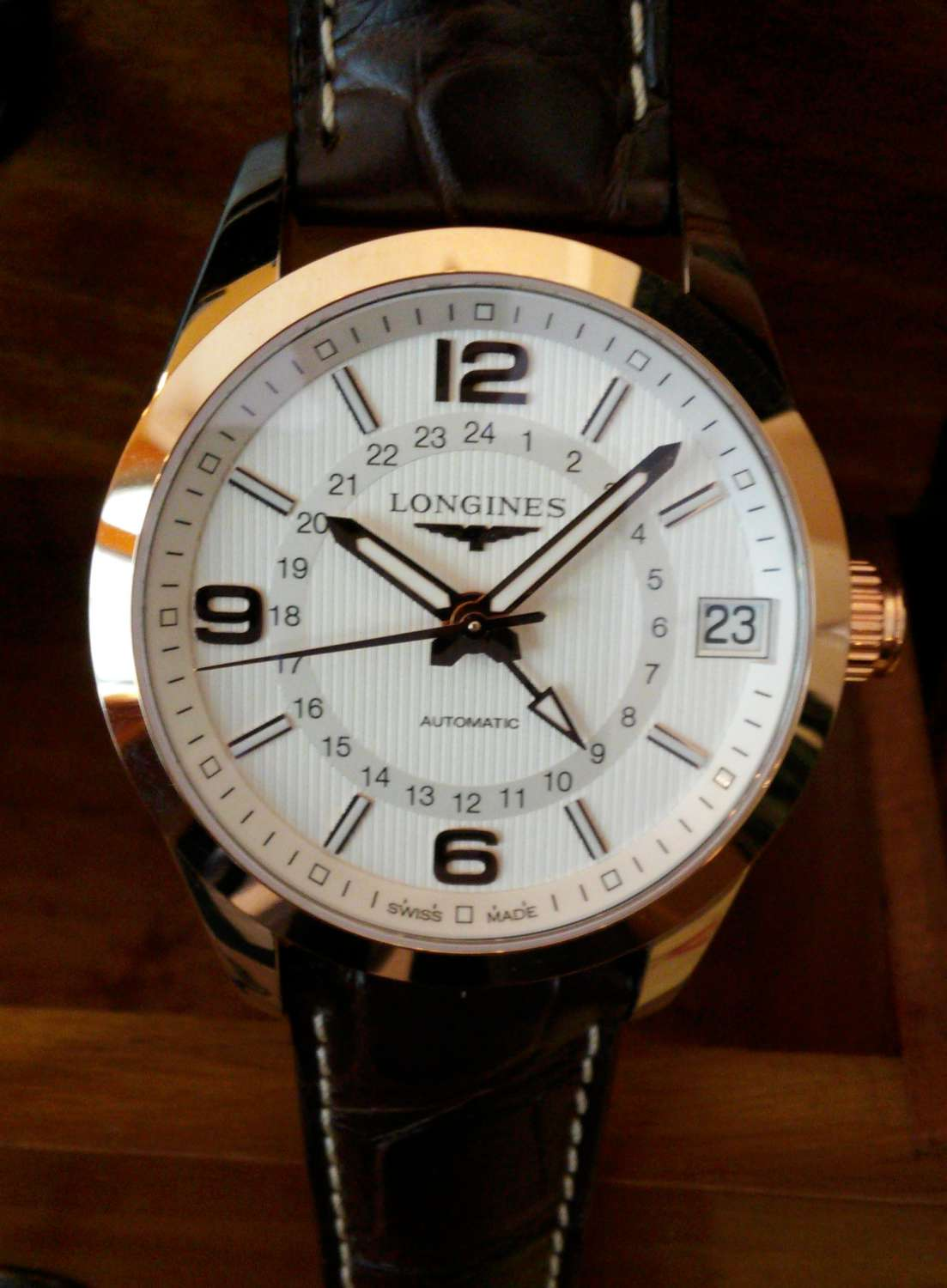 Longines replica watches for sale