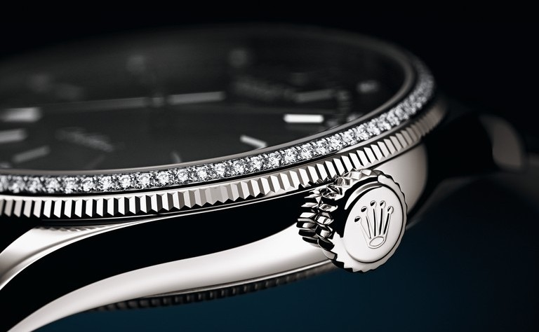 Replica Rolex Cellini Ladies