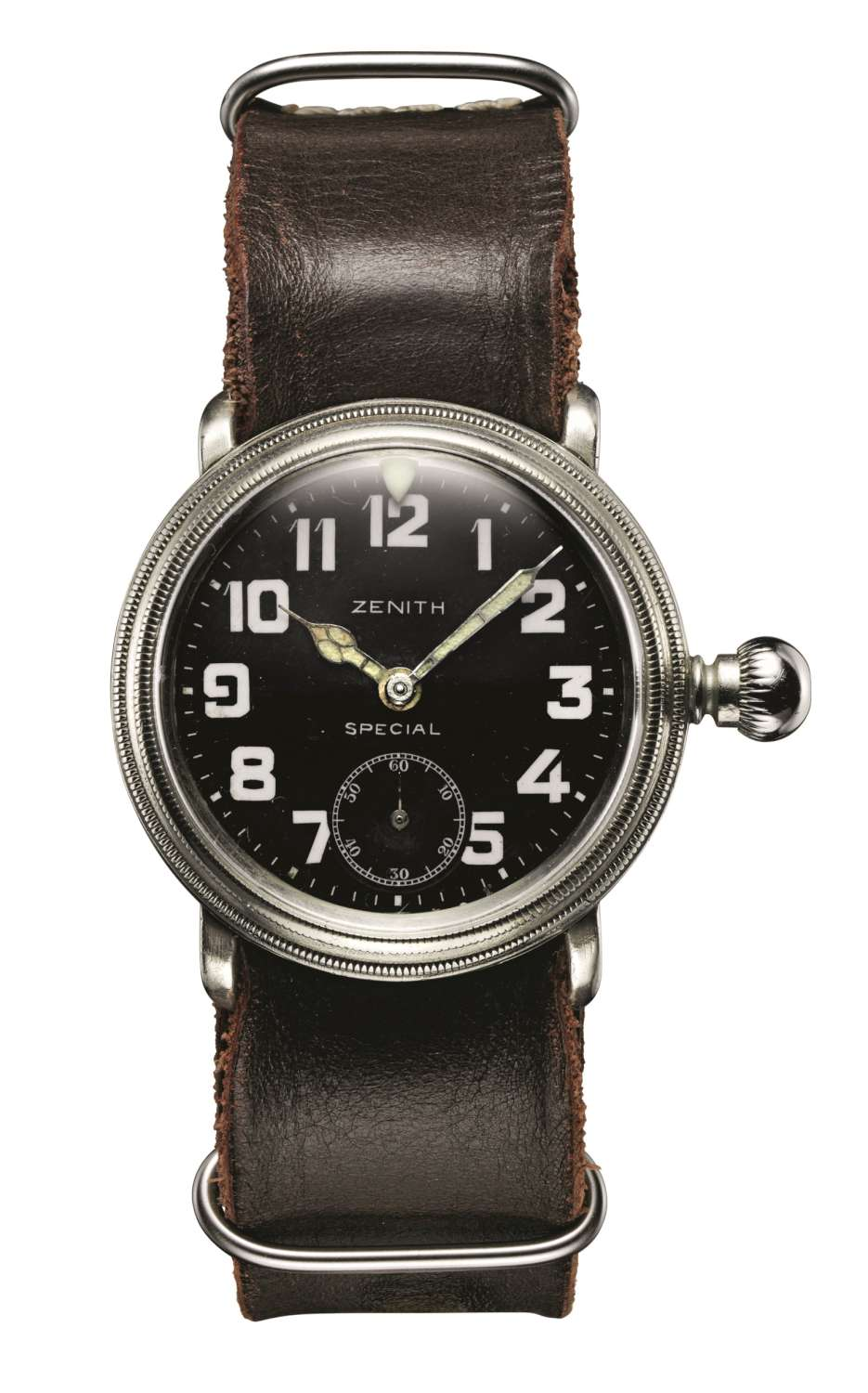 low_Historical Louis Bleriot watch front white-1500