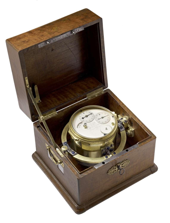 Horloge de marine 6 - 1777 - Berthoud - 1-1500