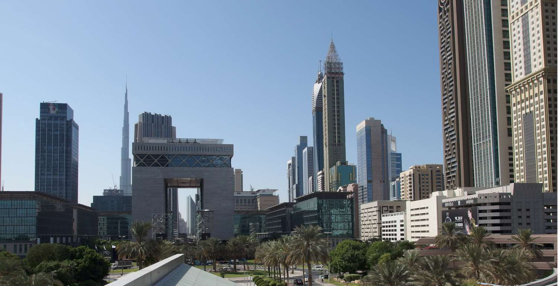 DIFC Dubai, photo courtesy of Gullhem Vellut/flickr.com