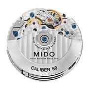 Caliber-60
