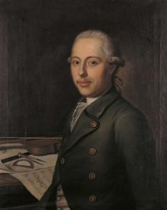 Henri-Louis Jaquet-Droz (1752-1791)