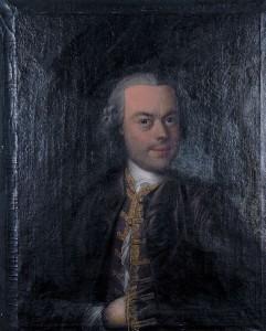 Pierre Jaquet-Droz (1721-1790)