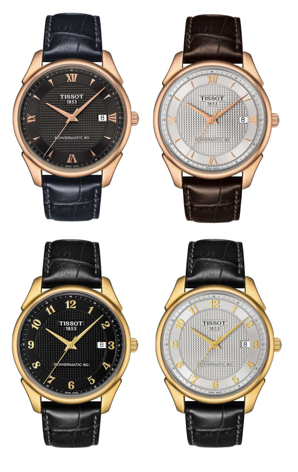 Tissot_Vintage_four_watches-1500