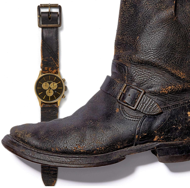 low_Tom Waits Sentry Chrono Boot-1500