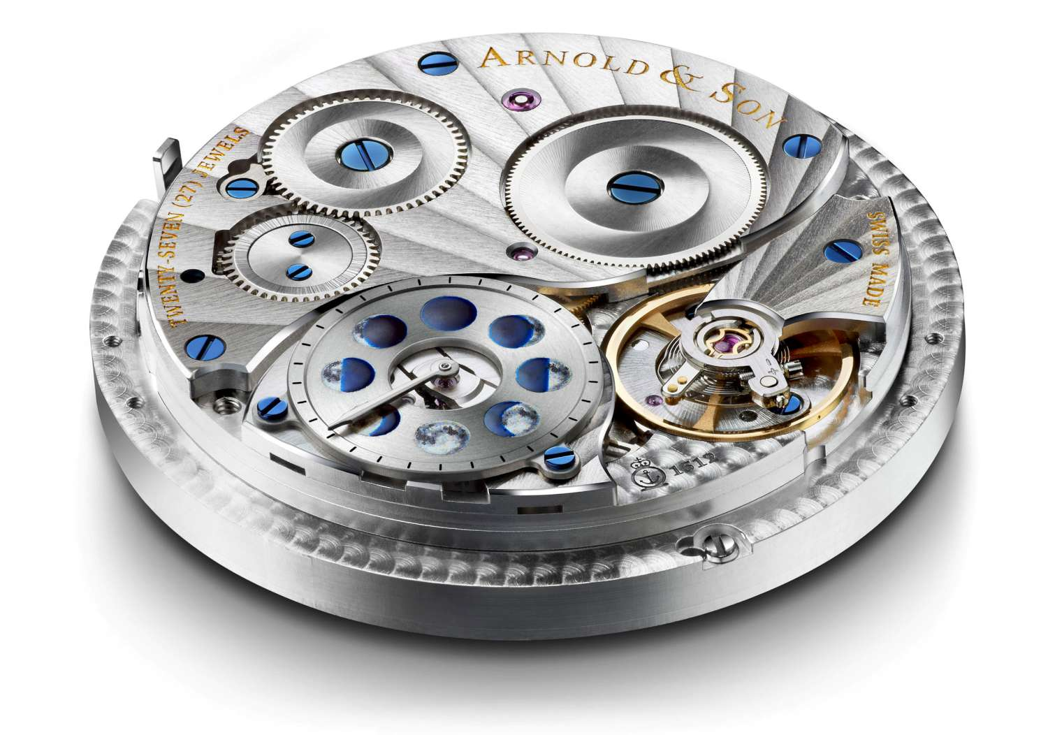 Arnold & Son HM-Perpetual-Moon_A&S1512-ST-blue_dos_perspective-1500