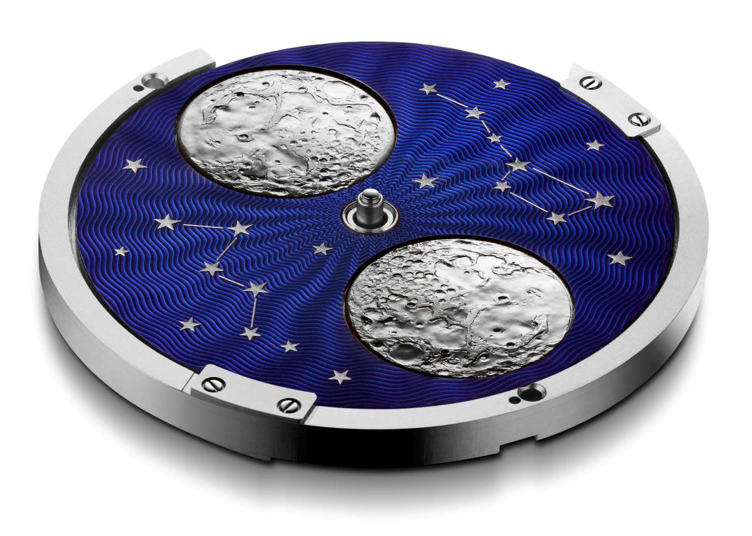 Arnold & Son HM-Perpetual-Moon_A&S1512_ST-blue_face_perspective-1500