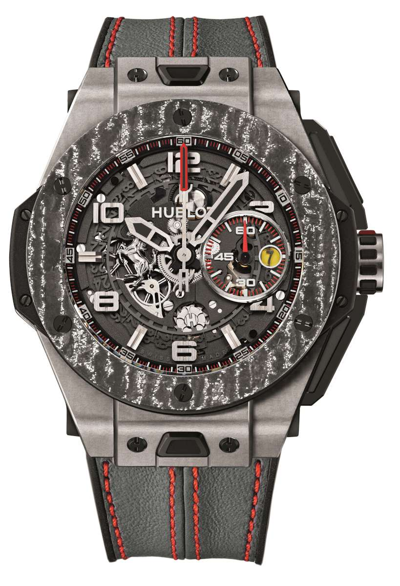 hublot big bang ferrari 2015 time transformed. Black Bedroom Furniture Sets. Home Design Ideas