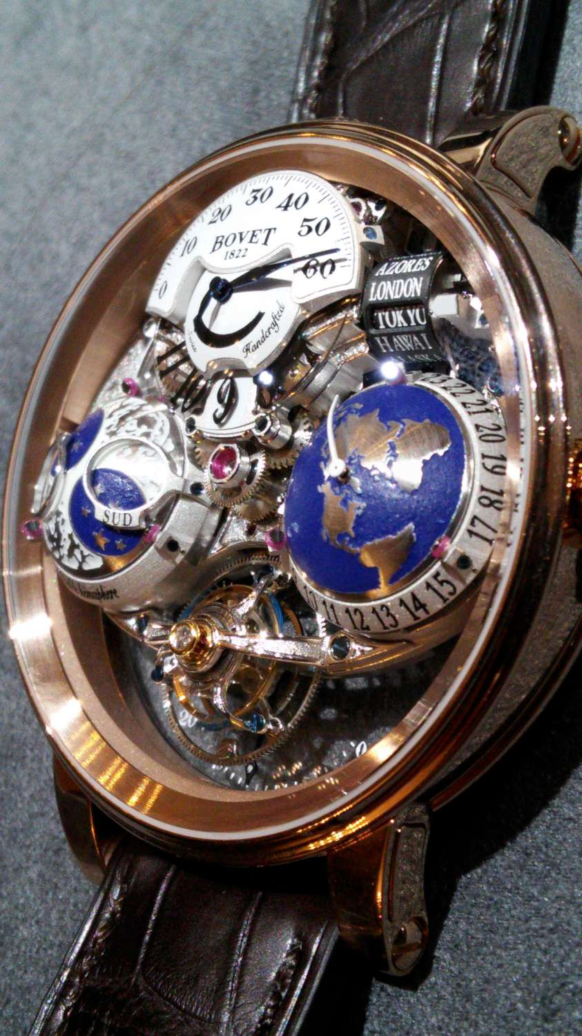 ottantasei sihh bovet watches live pininfarina watch and star anish tourbillon shooting recital