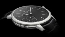 Vacheron Constantin Patrimony ultra-thin calibre 1731 minute repeater