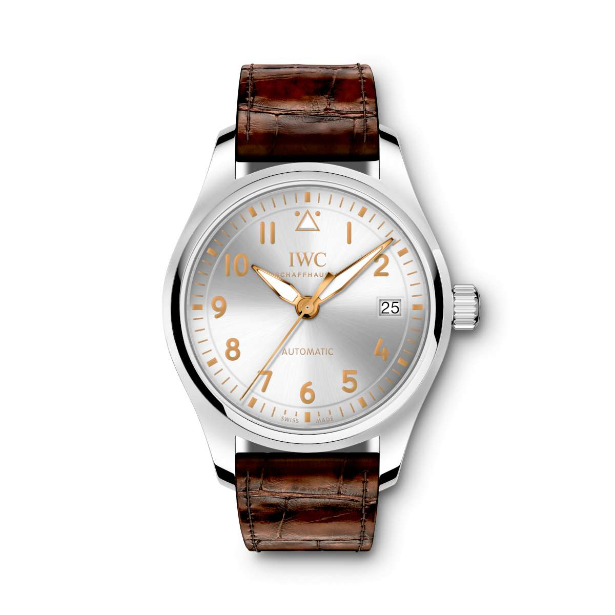 Iwc Pilot S Watch Automatic 36 Reference Iw3240 Time