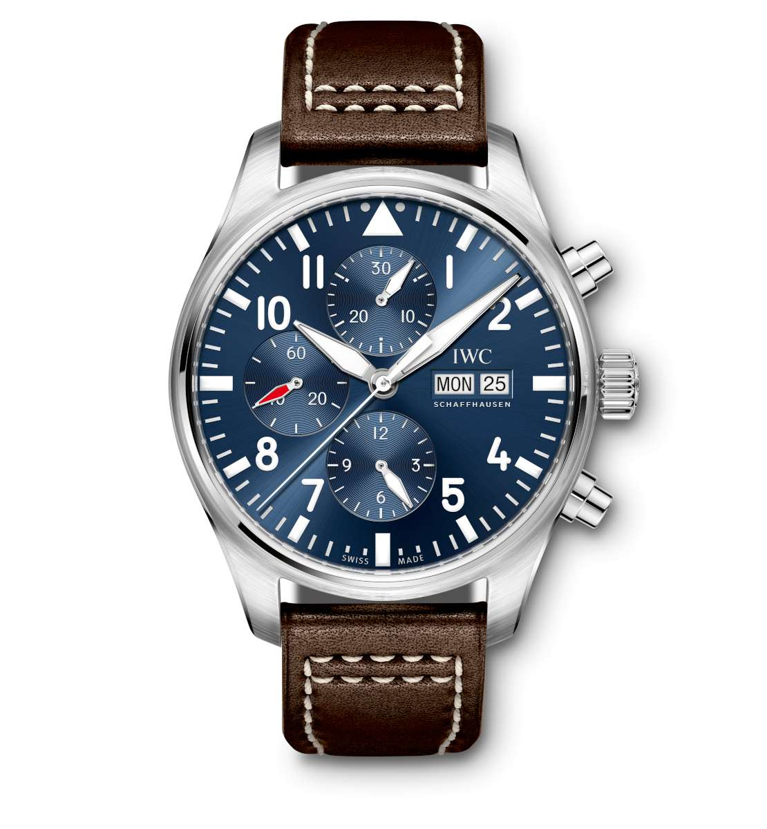 IWC Pilot's Watch Chronograph IW377714
