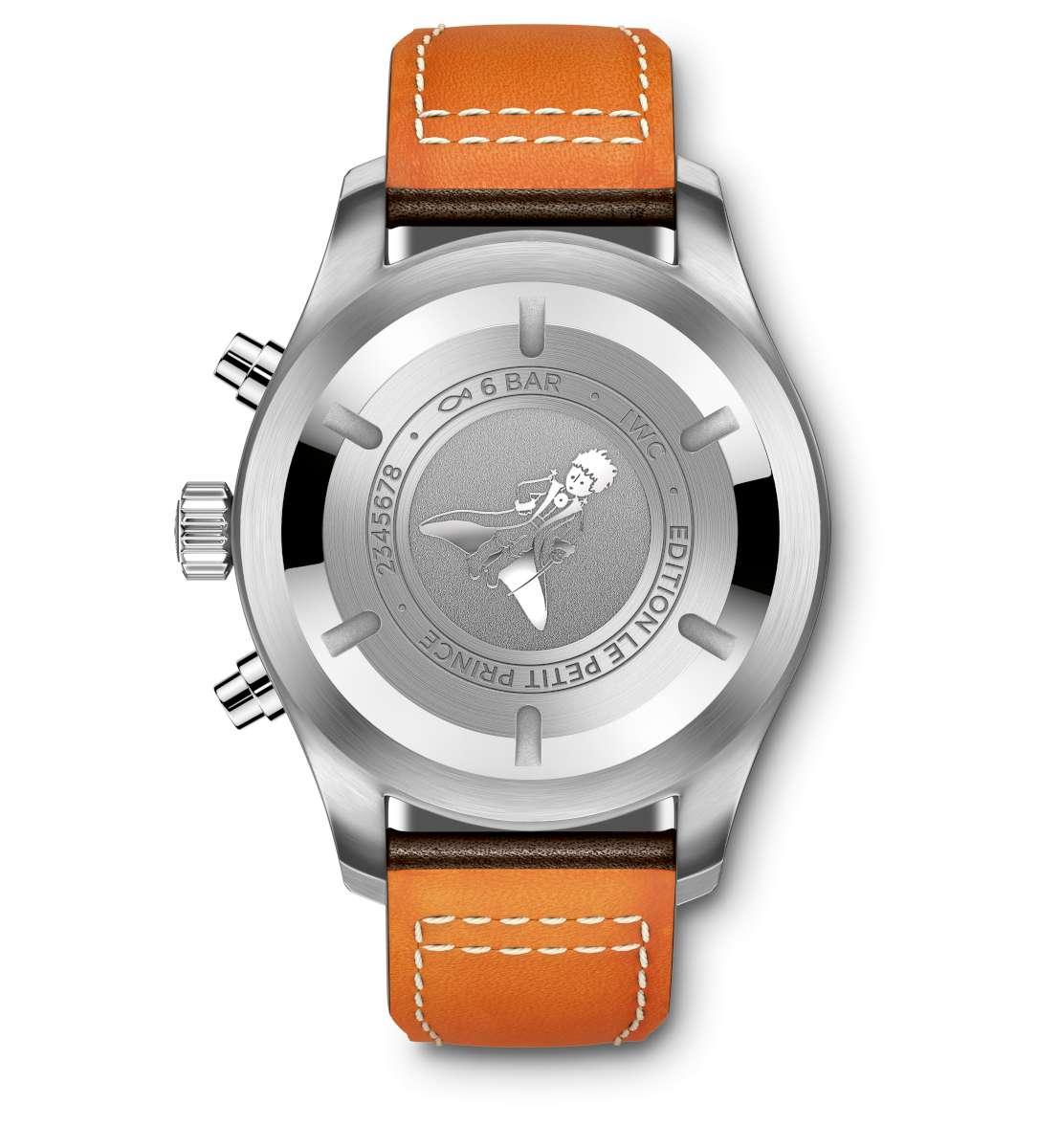 IWC Pilot's Watch Chronograph IW377714